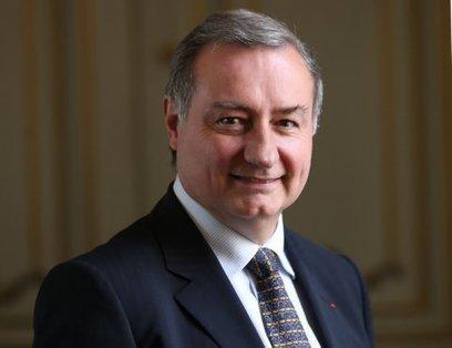 Le maire de Toulouse Jean-Luc Moudenc prend la présidence des grandes villes de France   Toulouse La Ville Rose   Scoop.it