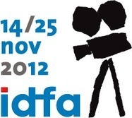 Interactive Documentary Conference   IDFA 2012   #Transmedia   Scoop.it