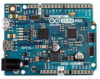 Arduino Zero Pro Released Amid Legal Dispute - iProgrammer   Raspberry Pi   Scoop.it