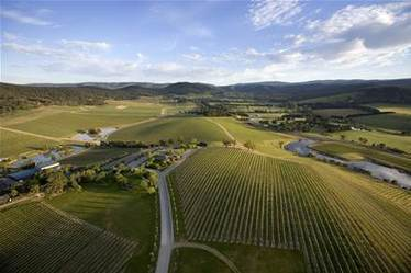 Why De Bortoli Wines built 'Facebook for growers' | Grande Passione | Scoop.it