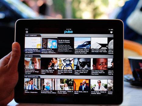 Los 10 Mejores Lectores de Feed RSS para iPad en la App Store   Recursos para Podcast y Rss   Scoop.it