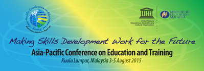 UNESCO Office in Bangkok: Asia-Pacific Conference on Education and Training | iEduc | Scoop.it