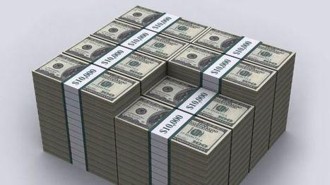 US faces threat of default as debt ceiling deadline looms - Press TV | The National Debt | Scoop.it