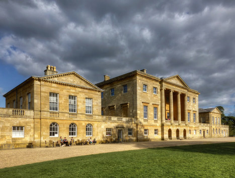 16 Gorgeous Locations From Pride And Prejudice You Can Actually Visit | Litteris | Scoop.it
