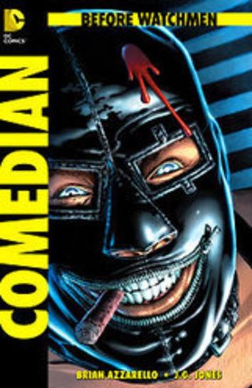 DC Comics Plans Prequels to Watchmen Series | Machinimania | Scoop.it