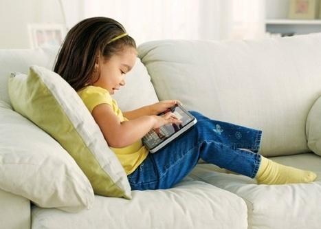 Afirman que el uso de pantallas digitales aumentó el número de chicos con miopía | Salud Visual 2.0 | Scoop.it