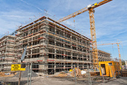 Scaffolding Sheffield - The Right Scaffolding for Your Project | Scaffolding | Scoop.it