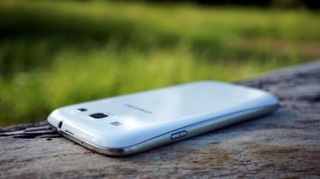 Samsung Galaxy S3 var världens mest sålda smartphone Q3 2012 | Mobilt | Scoop.it