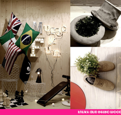 HOMI Milano: inspirations, trends and original finds from the Italian fair of lifestyle | HOMI Milano | Scoop.it