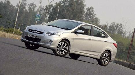 Hyundai giới thiệu Verna GL mới, giá 11.700 USD | Tin tức ô tô xe máy | Scoop.it