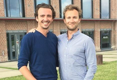 Leroy Merlin fait sa première entrée au capital d'une start-up avec ... - Frenchweb.fr | Start-up et business | Scoop.it