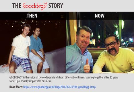 The Gooddegg Story - Gooddegg® | Home Decor (Wicker Furniture) | Scoop.it