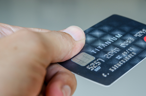 Does Closing an Unused Credit Card Hurt My Credit Score? - NerdWallet (blog)   Credit-Debt & Finance Deals   Scoop.it