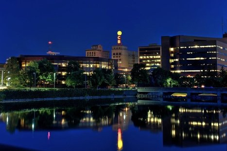 Transforming the landscape in Flint, Michigan | SCUP Links | Scoop.it