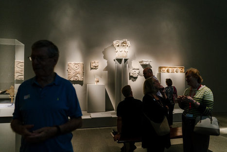 [REVUE DE PRESSE] Metropolitan Museum of Art Lays Off 34 Employees | Clic France | Scoop.it