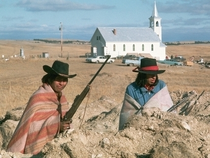 Sacred ground for sale at Wounded Knee #IdleNoMore   IDLE NO MORE WISCONSIN   Scoop.it