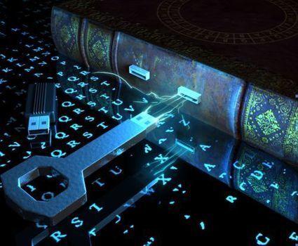 Dossier > Cryptologie : l'art des codes secrets   Veille STI2D Système Information Numérique   Scoop.it