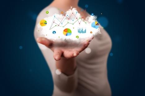 Marketing : comment collecter et traiter les données clients - Chefdentreprise.com | Marketing Management | Scoop.it