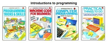 Raspberry Pi • View topic - Usbourne - 80s learn programming books now free | Raspberry Pi | Scoop.it
