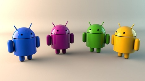 What Makes Android So Popular? | Rapidsoft Technologies | Scoop.it