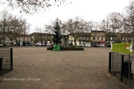 Après les fêtes, Bordeaux met en place la collecte des sapins - Bordeaux Gazette actualités et informations Bordeaux CUB   Bordeaux Gazette   Scoop.it