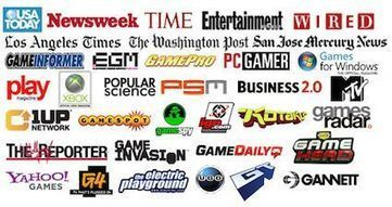 Is Their an Overabundance of Video Game Awards? | Video Games Galore!! | Scoop.it