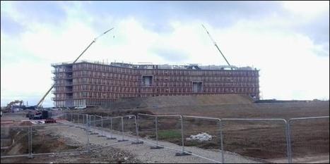 L'essentiel Online - Les chantiers s activent sur le Ban de Gasperich - Luxembourg | Les news de l'immobilier commercial | Scoop.it