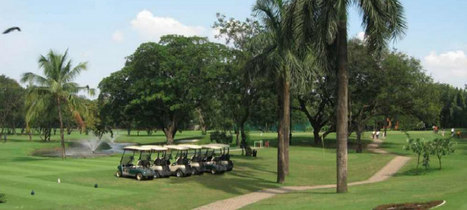 Pick Golf courses in Mumbai to Enjoy Every Shot in Your OwnWay | Golftripz | Scoop.it