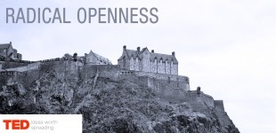 Radical Openness: Art is Open Source at TED Global 2012 | TechnoSurreal | Scoop.it