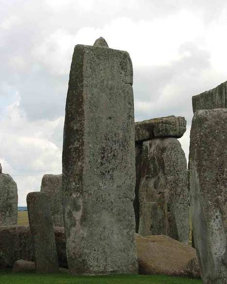 Samedi 30 novembre 2013 – Les mégalithes en archéologie et mythologie | Mégalithismes | Scoop.it