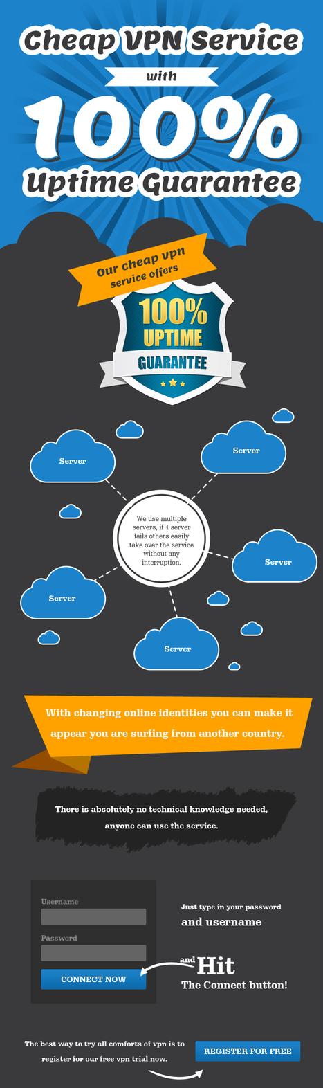 Get Cheap VPN Services from Dream VPN | VPN Services | Scoop.it