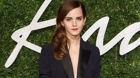 Emma Watson will take year-long break from acting to focus on feminism | Women of The Revolution | Scoop.it