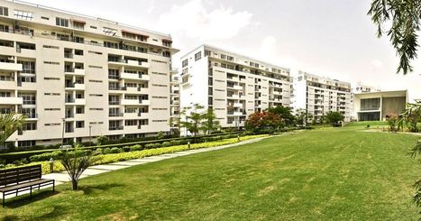 Are You Fed up for Buying a Ready to Move Flat? | Luxury living options in Vatika Group | Scoop.it