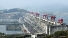 China plans over 300 mega dam projects worldwide | Biodiversity IS Life  – #Conservation #Ecosystems #Wildlife #Rivers #Forests #Environment | Scoop.it