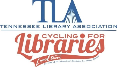 Cycling for libraries in Tennessee — April 30, 2014 | Cycling for Libraries | Tennessee Libraries | Scoop.it