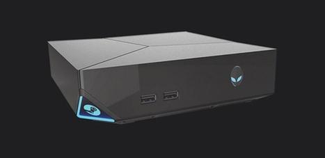 ¿Tienen algo que temer PlayStation 4 y Xbox One a las Steam ... | Video juegos | Scoop.it