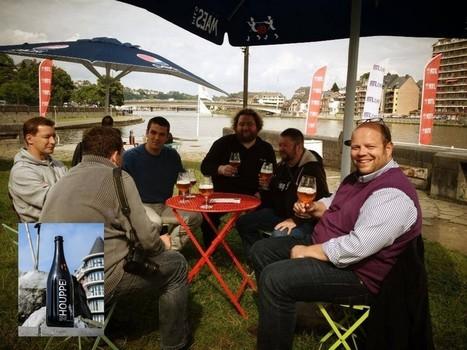 La Houppe : le verdict des « brasseurs » | Les Bières Belges | Scoop.it
