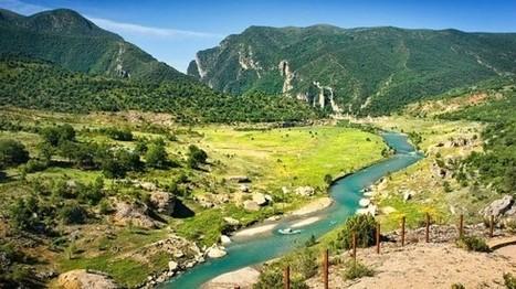 El Govern diu «no» a la polèmica presa al congost de Mont-rebei | #territori | Scoop.it