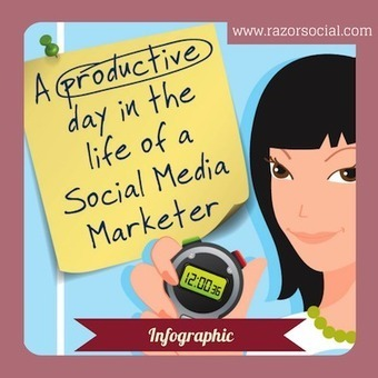 Marketing Tools: 29 Powerful Tools for a Social Media Marketer | Social Marketing on Social Networks | Scoop.it