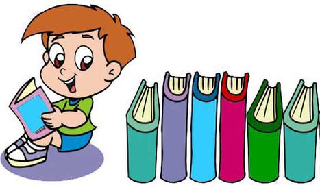 O Livro Infantil e a Leitura da Imagem | Português | Scoop.it
