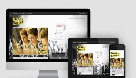 Le magasin connecté en six innovations - L'Express | Le Retail Connecté | Scoop.it