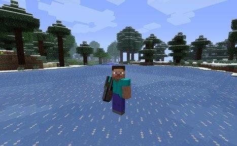 [1.6.4] RedStone Handguns Mod   Minecraft 1.6.4 Mods   Scoop.it