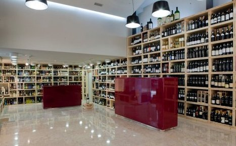 GN Cellar - Time Out Lisboa | Wine Lovers | Scoop.it