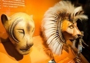 Lion King musical arrives in Edinburgh | theatrical make up | Scoop.it