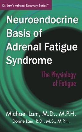 Neuroendocrine Basis of Adrenal Fatigue Syndrome (Dr. Lam's ... | Il Cortile di Edy | Scoop.it
