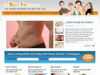 The Belly Fat Solution — Just another WordPress siteWeight Loss Natural | Weight Loss Natural | Weight Loss Eating Plan | Scoop.it