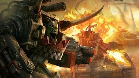 Warhammer 40k : Armageddon en bêta dès aujourd'hui - JeuxVideo.com | Warhammer | Scoop.it