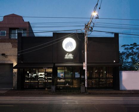 Event & Function Venue Hire – Hobba   Event Restaurant   Scoop.it