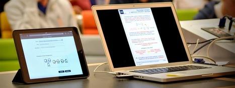 EZcast - La production audiovisuelle pédagogique en quelques clics.   Outils vidéo   Scoop.it