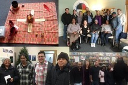 Circling Around the Neighborhood Opening Doors | Precious Blood Ministry of Reconciliation | Restorative Justice In Illinois | Scoop.it